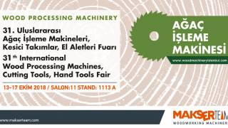 Woodworking Machinery Fair